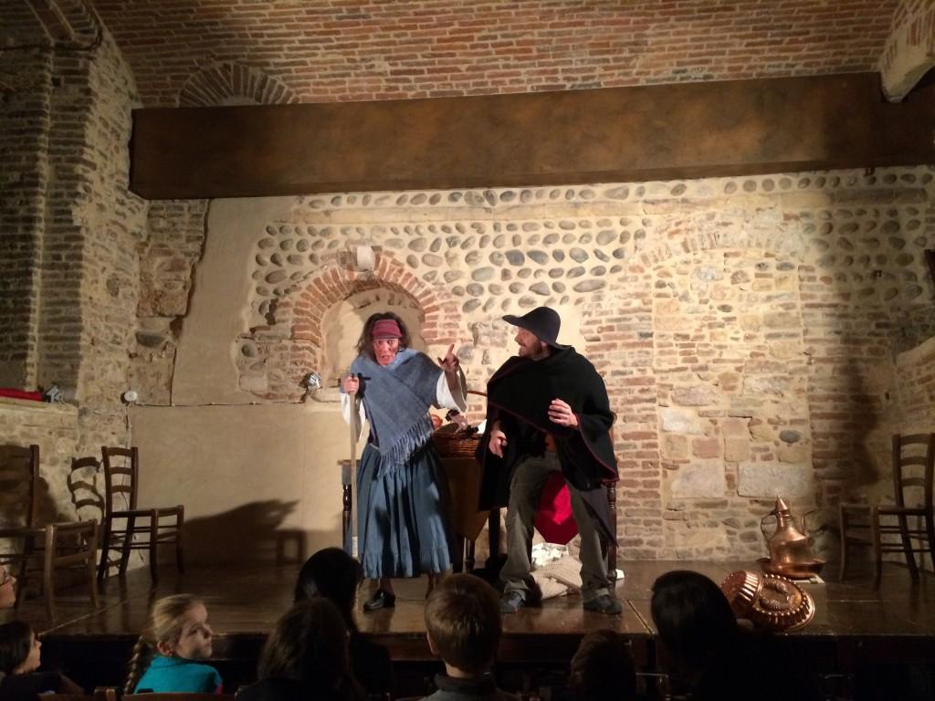 Santa Lussia - Casa Shakespeare