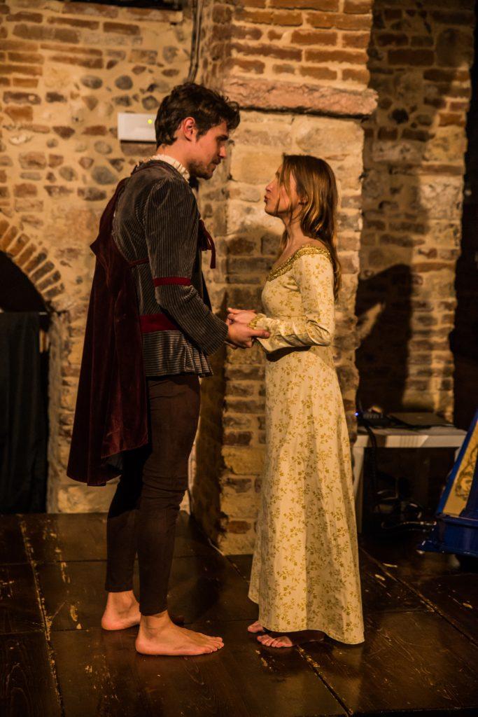 Romeo and Juliet_casashakespeare