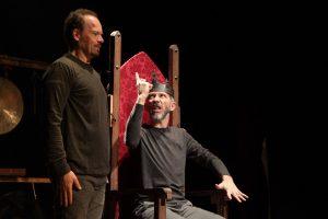 """""""Riccardo III"""" - Prima regionale @ Teatro Satiro OFF"""