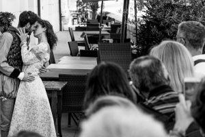 Romeo & Juliet Experience - Shakespeare Week 2019 - IN.CON.TRA. Festival delle Relazioni @ Quartiere Filippini
