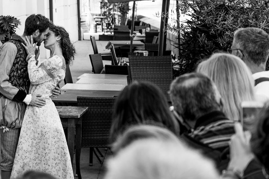 Romeo & Juliet Experience – Shakespeare Week 2019 – IN.CON.TRA. Festival delle Relazioni