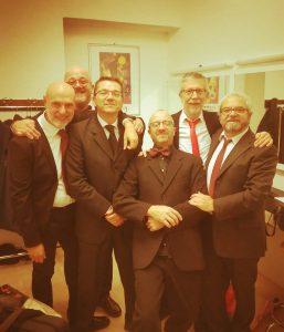 Mezz o' Blues @ Teatro Satiro Off