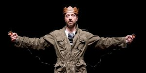 Teatro Quotidiano - Enrico V @ CASA SHAKESPEARE